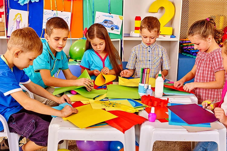 Certificate & Diploma Childcare Courses