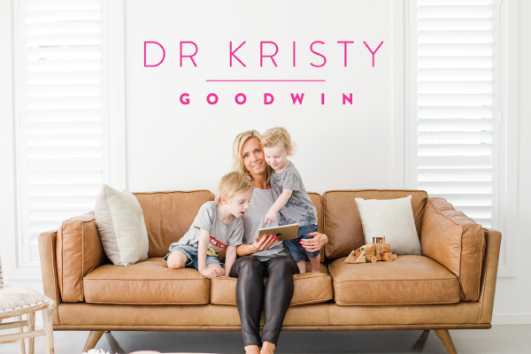 Healthy Digital Habits for Families with Dr Kristy Goodwin