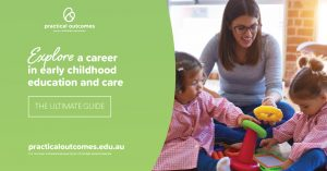 The ultimate guide to a career in early childhood educa
