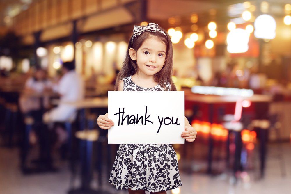 Thank you educators! —  Early Childhood Educators Day