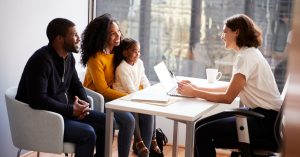 Building partnerships with families
