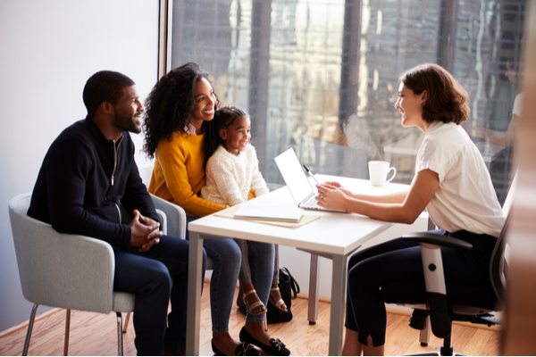 Strong partnerships with families in early childhood education