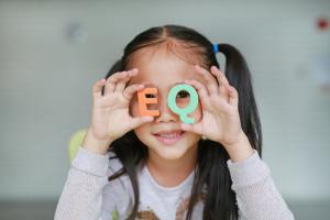 Developing emotional intelligence in children