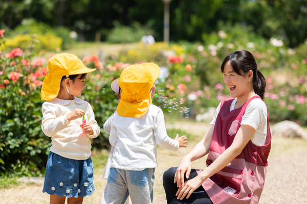 Attracting and retaining quality staff in early childhood