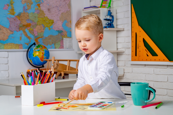 A high-quality activity plan for your early learning centre
