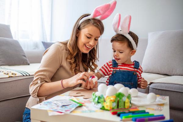 Easter activities children will love