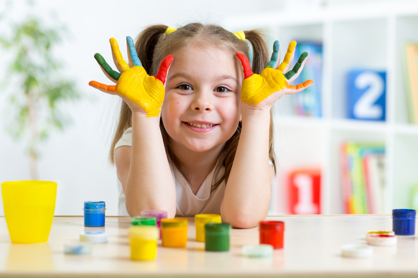Make a smart career choice working in early childhood education