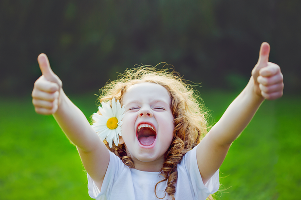 5 signs you should be working in early childhood education