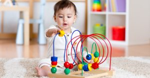 Play-based learning in early childhood education