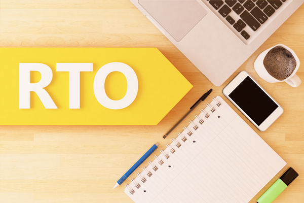 What is an RTO (and why you should choose one)